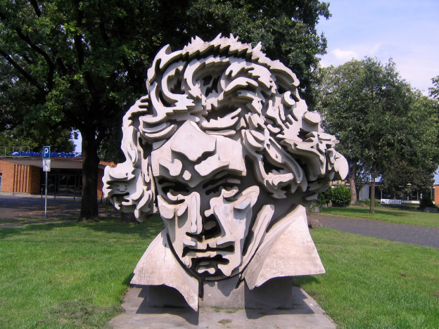 GoverBreak Bonn Beethoven